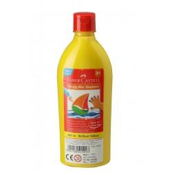 Bouteille de gouache liquide Ready Mix Tempera 500 ML Faber Castell