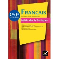 Méthodes et pratiques 2de - 1e - Manuel - 2011 - Hatier