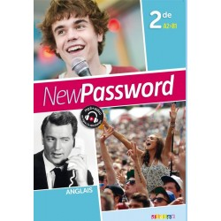 New Password 2de - Manuel - 2015 - Didier