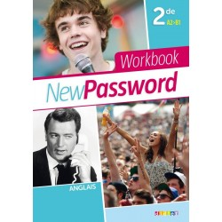 New Password 2de - Workbook - 2015 - Didier