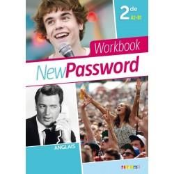New Password 2de - Workbook - 2015 - Didier