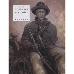 Western - Jean Van Hamme - LOMBARD