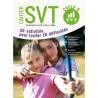 Cahier SVT Cycle 4 - 5e 4e 3e - 20 activités pour traiter 20 difficultés - 2018 - Belin