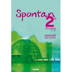 Spontan 2nde - Didier - Cahier d'activités - éd 2011
