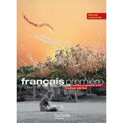 L'écume des Lettres 1e - Livre unique - 2011 - Hachette