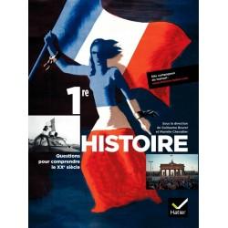 Histoire 1e - Manuel - 2011 - Hatier