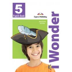 I Wonder 5 - Pupil's Book + Activity Book - Express Publishing