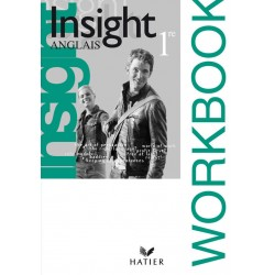Insight 1e - Workbook - 2007 - Hatier