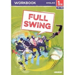 Full Swing 1e - Workbook - 2016 - Didier