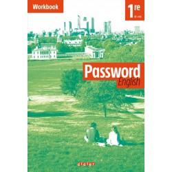Password 1e - Workbook - 2011 - DIDIER