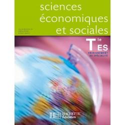 SES Tle ES Spécialité - Manuel - 2007 - Hachette