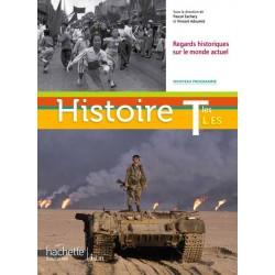 Histoire Tle L / ES - Manuel - 2012 - Hachette
