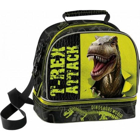 Sac à gouter Dinosaurs World 201311 - Graffiti