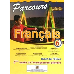 Parcours Français - 6e année de l'enseignement primaire