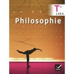 Philosophie Tle L / ES / S - Manuel - 2012 - Hatier