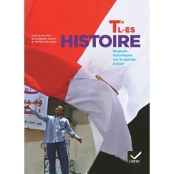 Histoire Tle L / ES - Manuel - 2012 - Hatier