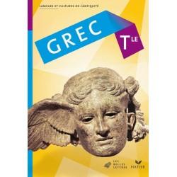 Grec Terminale - Manuel - 2009 - Hatier