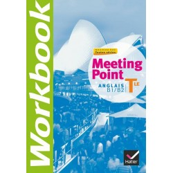 Meeting Point Tle - Workbook - 2012 - Hatier