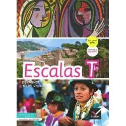 Escalas Tle - Manuel - 2012 - Hatier