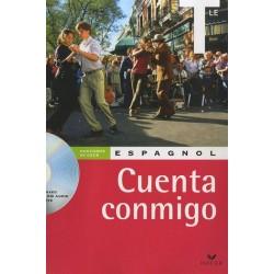 Cuenta conmigo Tle - Manuel + CD - 2007 - Hatier