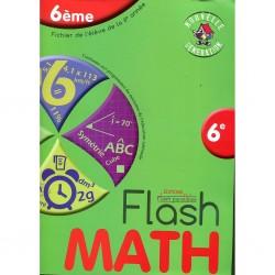FLASH MATH 6ème- FLASH PARALLELES