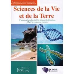 SVT 1e année Bac - Sciences Mathématiques - CDPL