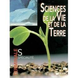 SVT Tle S Spécialité - Manuel - 2002 - Didier