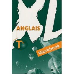 XL Terminale LV1 LV2 - Workbook - 2003 - Didier