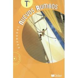 Nuevos Rumbos Tle - Manuel + CD - 2005 - Didier