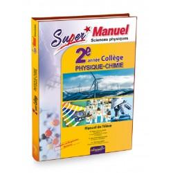 Super PC 2AC - Le Manuel