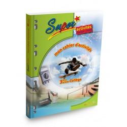 Super PC 3AC - Mon cahier d'activités