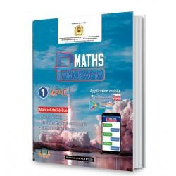 Panorama Maths 1AC - Manuel