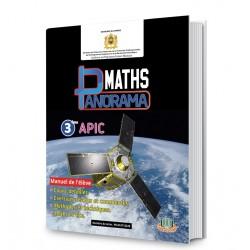 Panorama Maths 3AC - Manuel