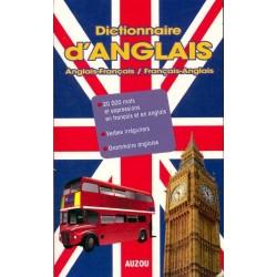 Dictionnaire Auzou d'Anglais (Anglais-Français / Français-Anglais)