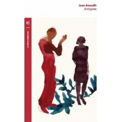 Antigone - Jean Anouilh - Table Ronde