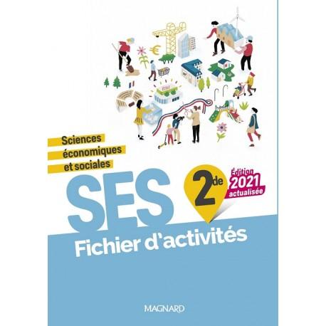 SES 2de - Fichier - 2021 - Magnard