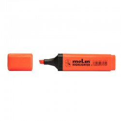 Fluo Molin Orange