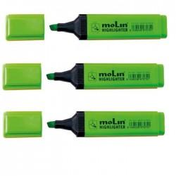 Fluo Molin Vert