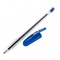 Stylo bille Pelikan Stick bleu
