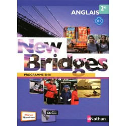 New Bridges 2e - Manuel - 2010 - Nathan