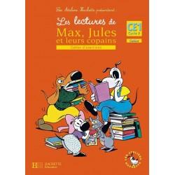 Max, Jules & leurs copains - CE1 - Cahier d'exercices - Hachette