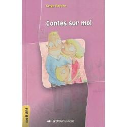 Contes sur moi - Le roman - Sedrap Jeunesse