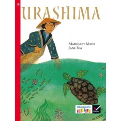 Urashima - Ribambelle CE1 - Série Rouge - Album nº3 - 2016 - Hatier