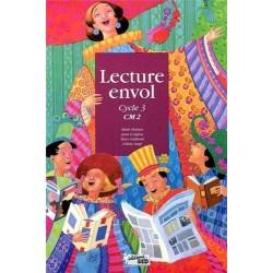 Lecture envol CM2 - Manuel - 1998 - Sed
