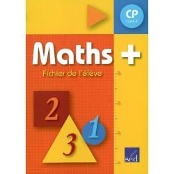 Maths + CP - Fichier - 2009 - Sed