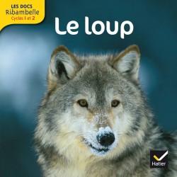 Les Docs Ribambelle Cycle 2 éd. 2014 - Le loup