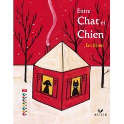 Facettes CE1 - Album 3 : Entre Chat et Chien