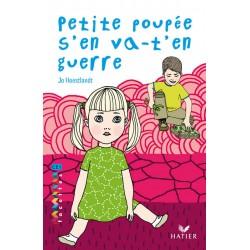 Facettes CE1 - Album 5 : Petite poupée s'en va-t'en guerre