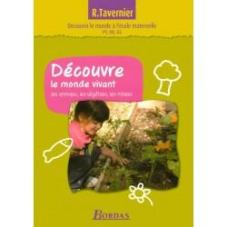 Découvre le monde vivant - 2005 - Bordas