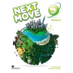 Next Move - Starter - Workbook - 2013 - Macmillan
